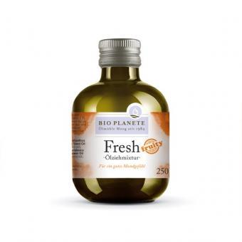 2er Set Bio Planete FRESH & Fruity Ölziehkur 250 ml
